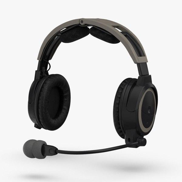 d1297150c91 Low Poly Headphones 3D Models for Download | TurboSquid
