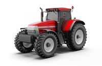 McCormick Kamaz Tractor XTX185