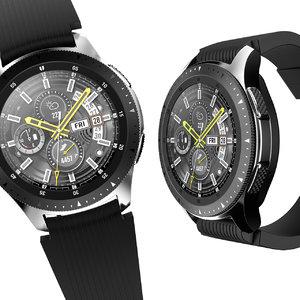 samsung galaxy watch model
