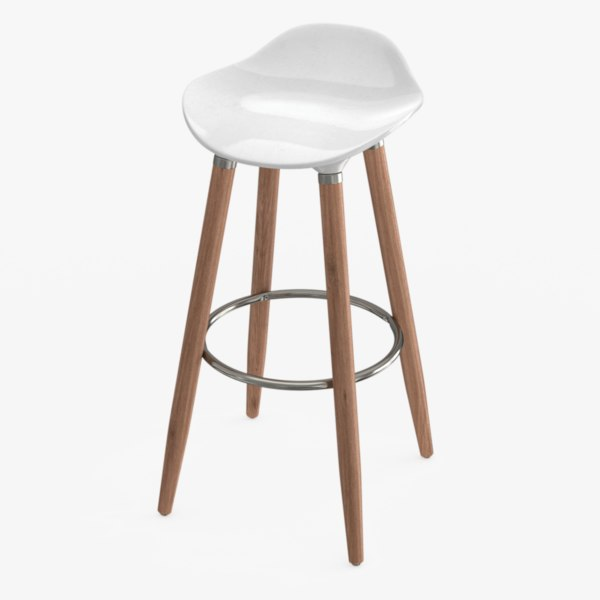 counter stool model