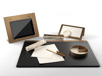 Balancing Desk Accessories
