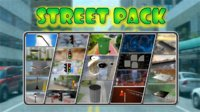 Street Objects (Pack)