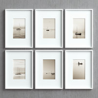 3D picture frames set -33 model