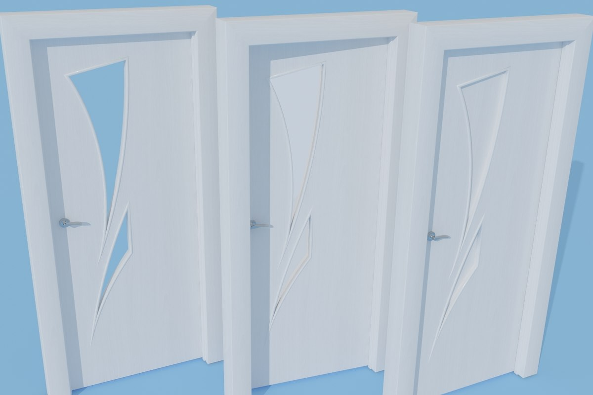 door standard model