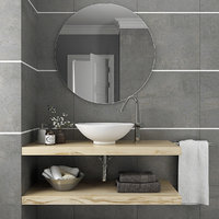Furniture and decor for bathroom 8
