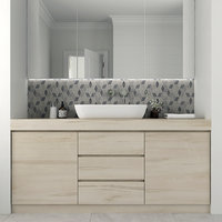 Furniture and decor for bathroom 5