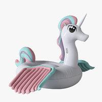 inflatable pigasus model