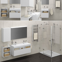 Bathroom set 01