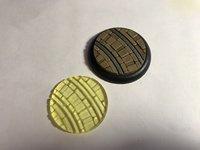 Base insert - Stone&Rails 40mm