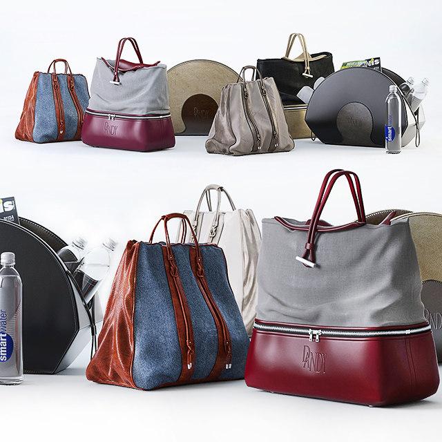 Set Bags Dandy