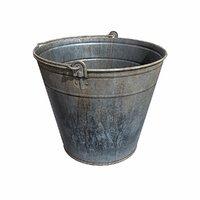 3D bucket 15l