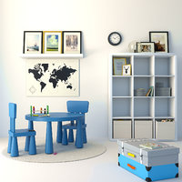 Set IKEA children room