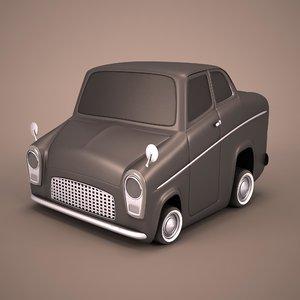 hot rod car model