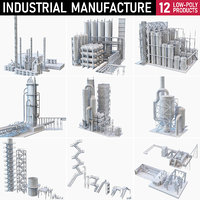 Industrial Manufacture Collection