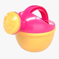 Watering Can Toy
