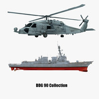 DDG 90 Collection