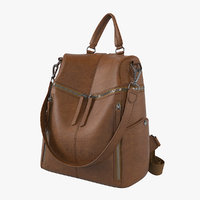 UTO Women Backpack Shoulder Bag