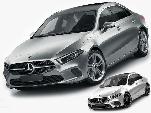 versions 2 3D model