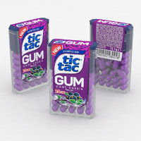 gum model