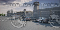 Prison Project 2020