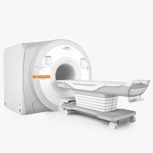3D siemens healthineers magnetom vida