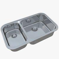 Sink Oulin OL-U8901