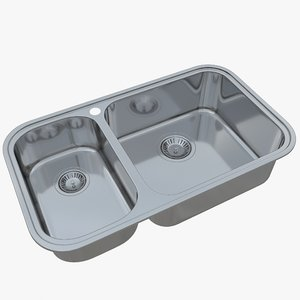 3D sink oulin ol-u8901