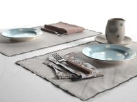 3D placemats tableware