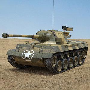 m 18 m18 3D model
