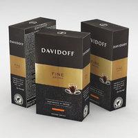 3D coffe