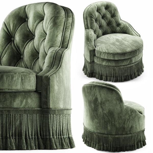 beatrice armchair model