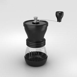 3D coffee skerton