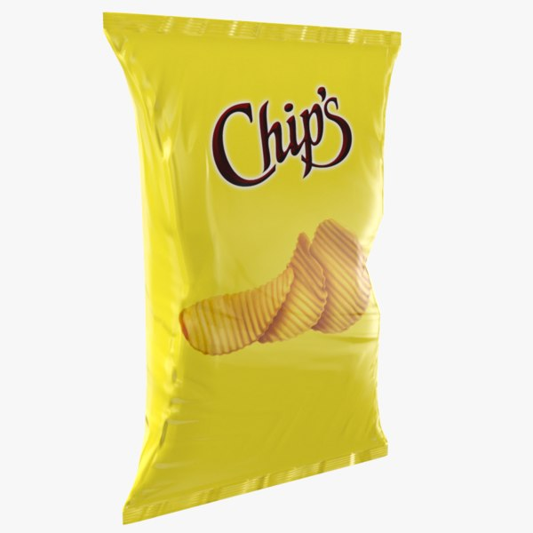 chips package model