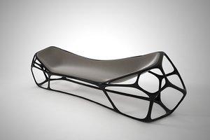 furnishings furniture chair 03 model