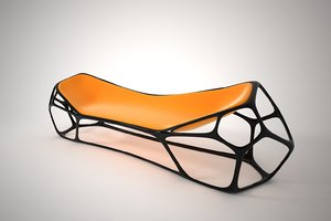 furnishings furniture chair 06 model