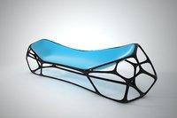 furnishings furniture chair 07 3D model