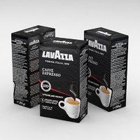 espresso coffe model