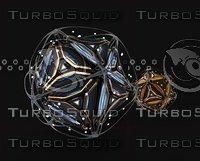 Icosahedron V2