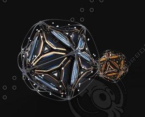 geometric model