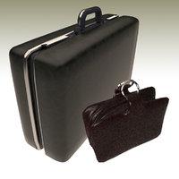 suitcase bag 3D model