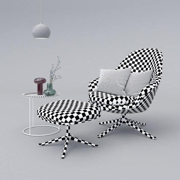 Stupendous Boconcept Adelaide Set Machost Co Dining Chair Design Ideas Machostcouk
