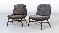Bordeau chair