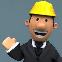 3D fun architect ! model