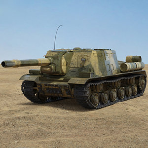 isu-152 isu 152 model