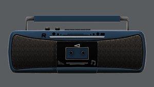 3D radio v01