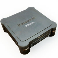 3D panasonic 3do