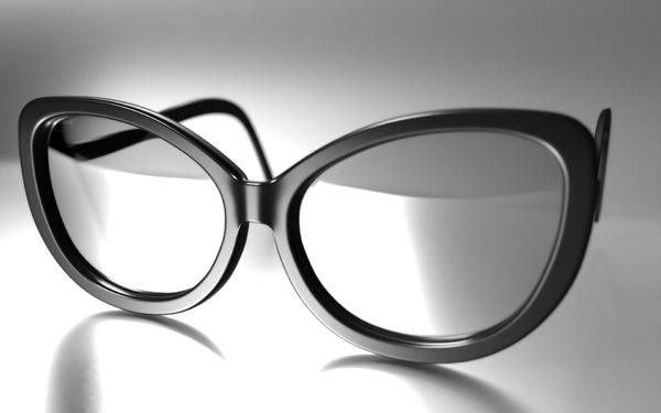 3D glasses s
