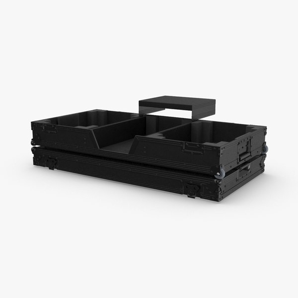 3D dj-coffin-case---open