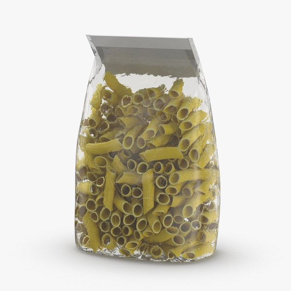 pasta-packaging--03---02 3D model