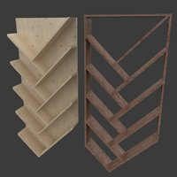 Shelves/Repisas